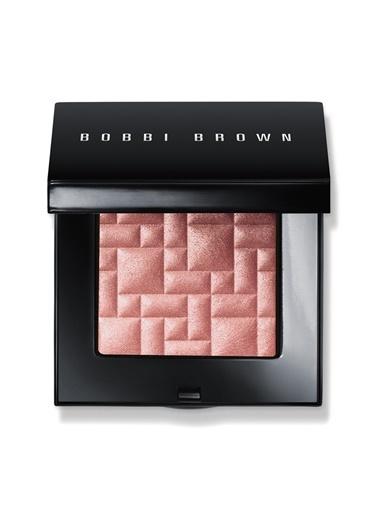 Bobbi Brown Highlighting Powder Sunset Glow Renksiz